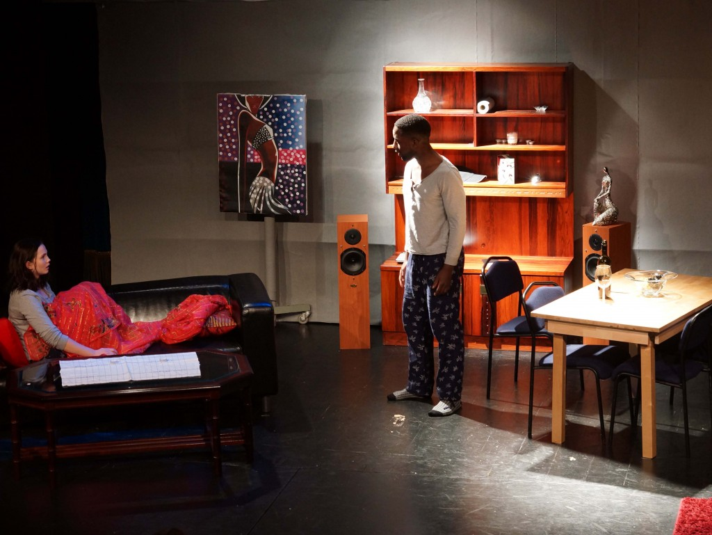 Handdukseffekten Teaterns Dag 2014